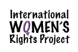 International Women's Rights Project Logo