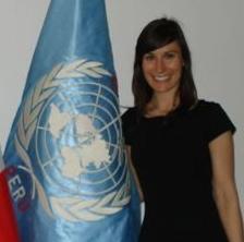 WPSN-C Member - Kristine St-Pierre