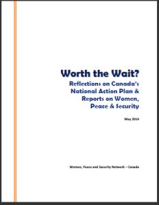 NAP Report Report